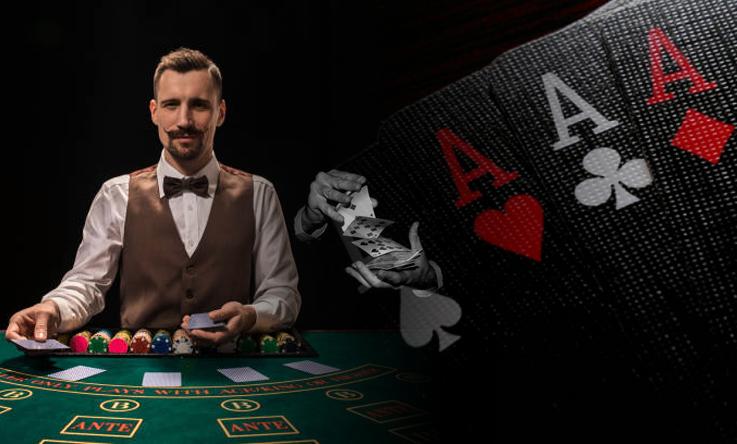 Seperti Inilah Aturan Poker Online, Pemula Wajib Mempelajarinya