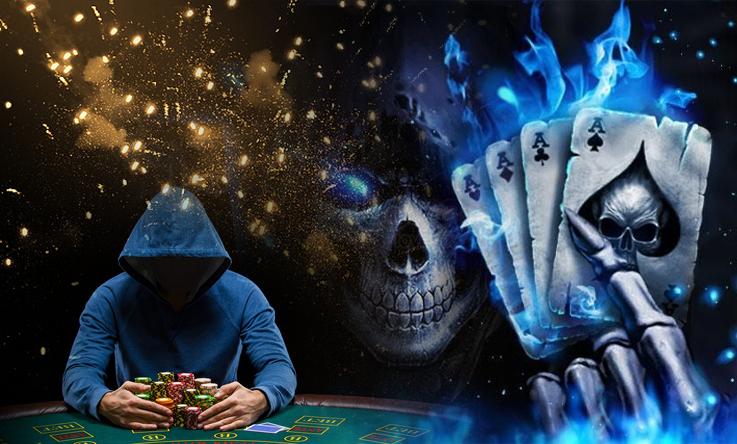 Penentuan Pemenang Pada Poker Online, Pemula Wajib Tahu